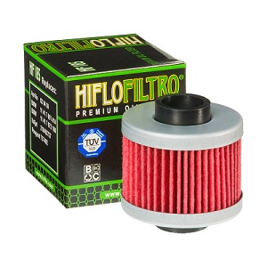 HF185 Hi-Flo Oljefilter