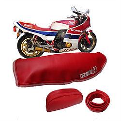 Dynöverdrag Honda CB1100R  Röd