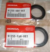 91255-KBH-003  Packboxar Honda