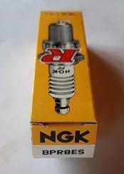 NGK BPR8ES Tändstift (3923)