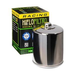 HF171CRC Oljefilter Racing H-D