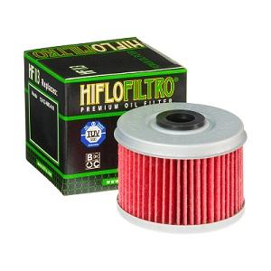 HF113 Hi-Flo Oljefilter Honda