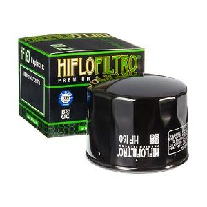 HF160 Hi-Flo Oljefilter BMW