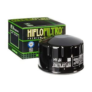 HF164 Hi-Flo Oljefilter BMW