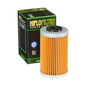HU770.38.005.044 Oljefilter Husaberg = Ersätts av HF655 Oljefilter MC