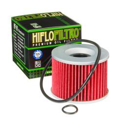 15410 Oljefilter Moto Guzzi = Ersätts av HF401 Oljefilter MC