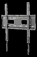 """Deltaco fast väggfäste för monitor/tv, 32""""-55"""""""
