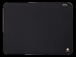 Deltaco Gaming GAM-004 Gamingmusmatta  350x260x3mm, svart