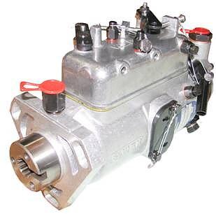 Inspr.Pump 3A-152  MF 35 (3-cyl Diesel) Fabriksny -3230F030