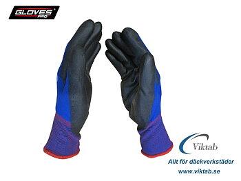 Montage handskar Gloves Pro