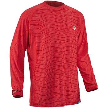 NRS Mens H2 Core Silkweight Long Sleeve Shirt