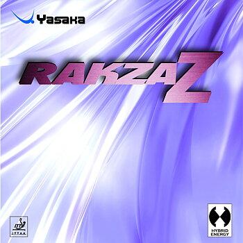 Yasaka rubber Rakza Z