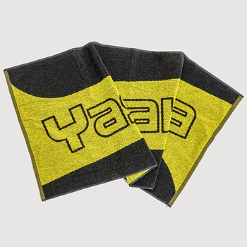 Yasaka towel Yellow River