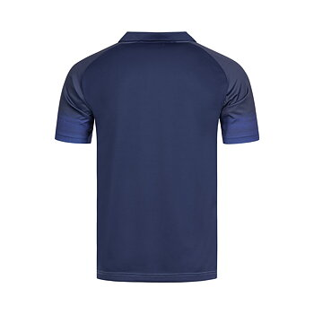 Donic shirt Force, navy/blue