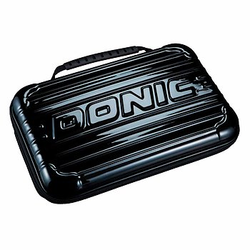 Donic racketväska Hard Case, black
