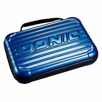 Donic racketväska Hard Case, blue
