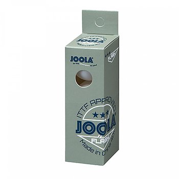Joola Polyball XXX Flash 40+ 3-balls