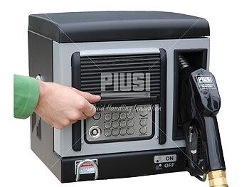 Dieselpump cube 70/MC 50 anv.
