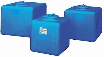 Vattentank CB-200l livsmedelsgodkänd