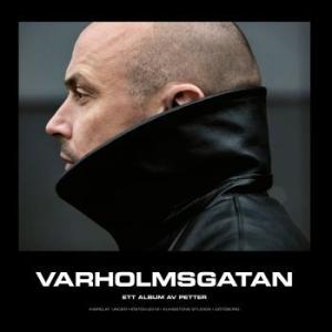 Petter - Varholmsgatan / Sony Music