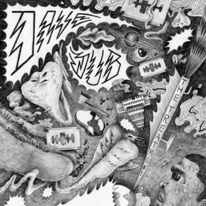 Dave Dub-The Treatment / STONES THROW