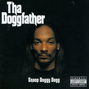 Snoop Doggy Dogg-Tha Doggfather / Death Row Records