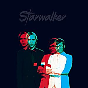 Starwalker-Losers Can Win / PROTOTYP RECORDING & BANG EHF