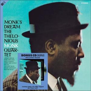 Thelonious Monk - Monk's Dream /  Groove Replica