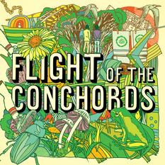 Flight of the Conchords-Flight of the Conchords / sub pop