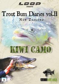 Trout Bum Nya Zeeland