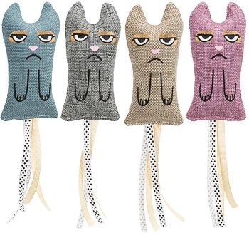 Catnip-katt Sötsur