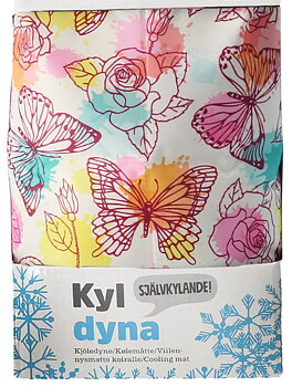 Kyldyna Chilly Fjärilar