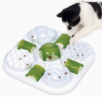CatIt  Play Treat Puzzle