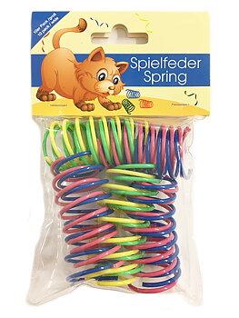Spring Things stora spiraler