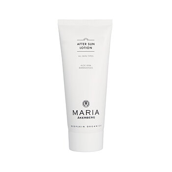 After sun lotion - Maria Åkerberg