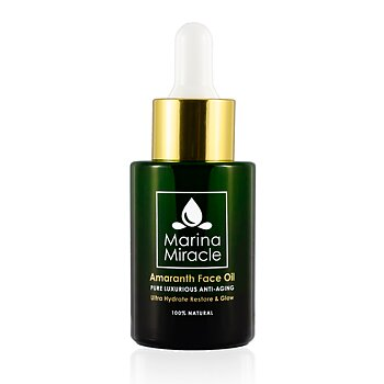 Amaranth Face Oil - Marina Miracle