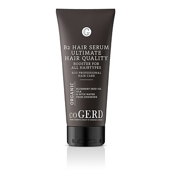 B2 HAIR SERUM  ekologiskt hårserum - c/o Gerd