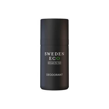 Deo for men 50ml - Sweden eco