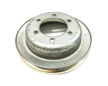 Pulley inner and Outer 240 B17/B19/B21/B23