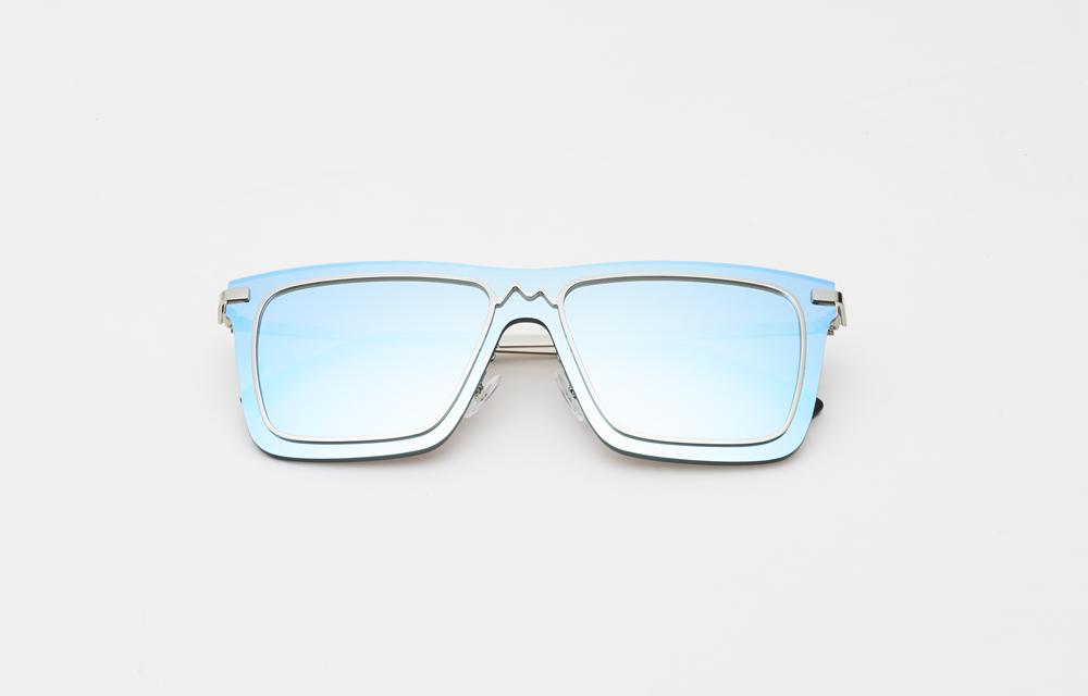 Rektangulära EOE Eyewear