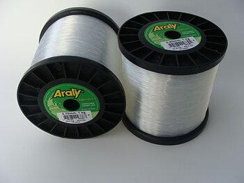 Araty SuperFlex 1kg Bulkspole 1752m-2200m Clear