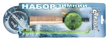 Akara Isfiskeset S1808001A