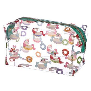 Meikkilaukku, Unicorn