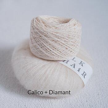 Calico + Diamant