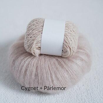 Cygnet + Pärlemor