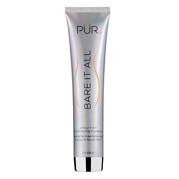 Pürminerals Bare It All 4-in-1 Foundation Light
