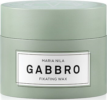 MARIA NILA MINERALS GABBRO FIXATING WAX 100ML