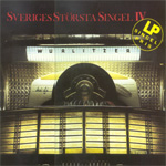 SVERIGES STÖRSTA SINGEL IV (album)