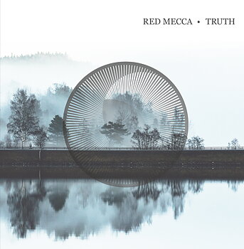 RED MECCA - TRUTH ( LP ) vinyl + CD