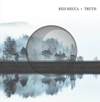 RED MECCA - TRUTH ( LP) vinyl